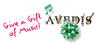 Give a Gift of Music